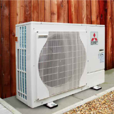 Heat Pumps & Ventilation Products